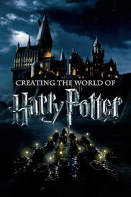 Creating the World of Harry Potter. Part 2: Characters