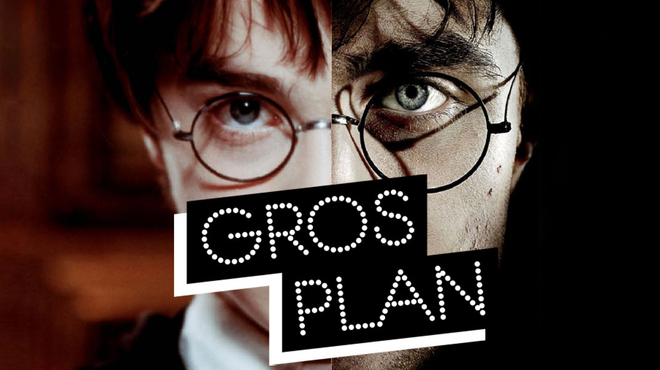 Gros Plan : retour sur la saga culte Harry Potter