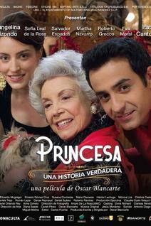Princess, A True Story