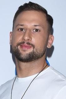 Dawid Domański