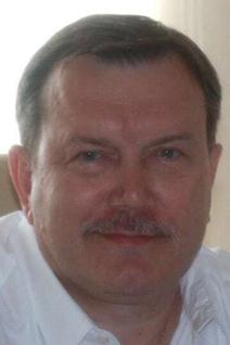 Pavel Korchagin