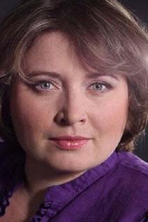 Anna Ichetovkina