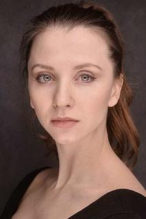 Anna Tikhomirova