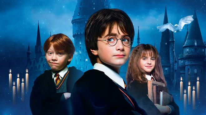 Harry Potter : un coffret enchanteur 7 CD composé par John Williams
