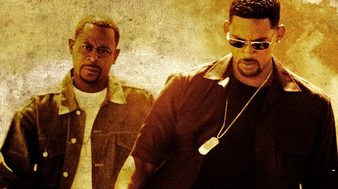 Bad Boys 3 : c'est officiel !