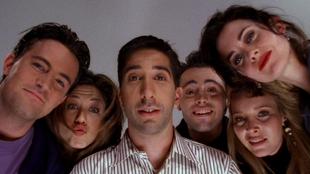 Pourquoi j'aime regarder Friends en boucle depuis 15 ans
