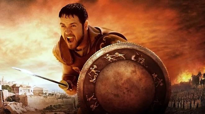 La suite de Gladiator est en préparation