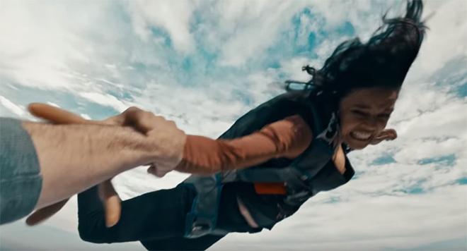 Robert Rodriguez passe à la VR avec le trailer de The Limit