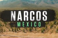Narcos Mexico : la guerre contre la drogue se poursuit sur Netflix