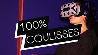On a testé Illucity, le premier parc d'aventures français en VR