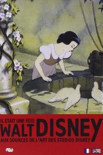 Walt Disney: Once Upon a Time