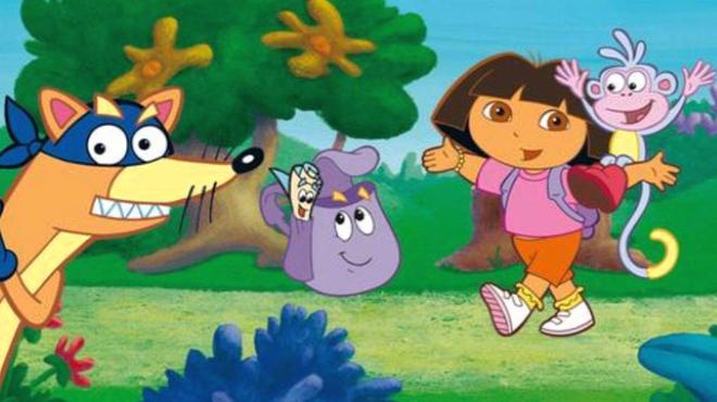 Benicio del Toro sera Chipeur dans le film Dora l'exploratrice