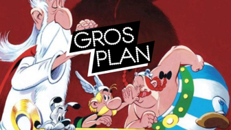 Gros Plan : Astérix, ce gaulois qui résiste encore et toujours !
