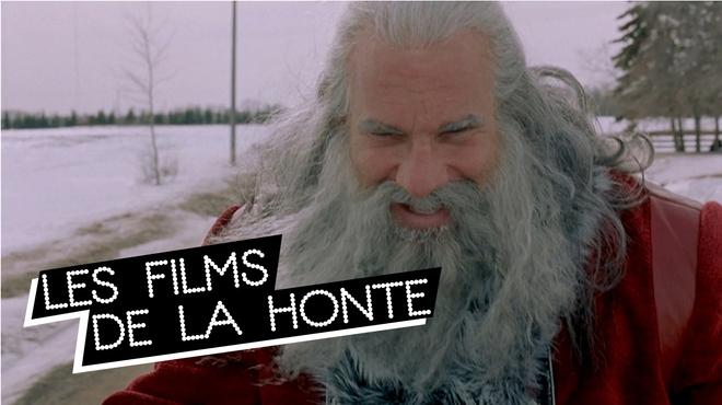 #LesFilmsDeLaHonte : célébrons Very Bad Santa