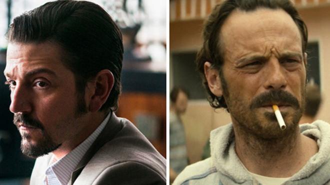 Narcos Mexico S2 : Diego Luna et Scoot McNairy de retour
