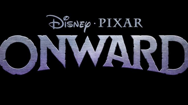 Onward : Pixar officialise son film de 2020