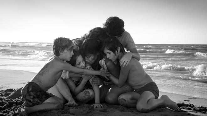 Roma d'Alfonso Cuarón : mamma panorama