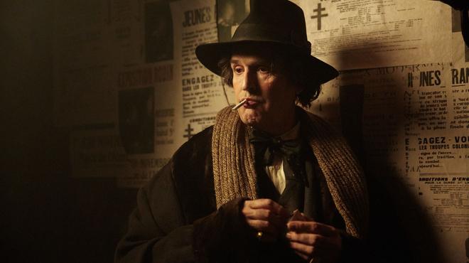 The Happy Prince : le déchirant portrait d'Oscar Wilde par Rupert Everett