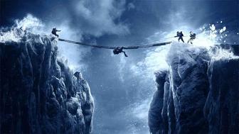 Top des meilleurs films catastrophes en montagne