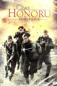 Czas honoru - Powstanie