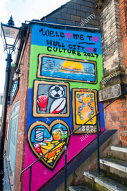 Welcome to Hull!: City of Culture