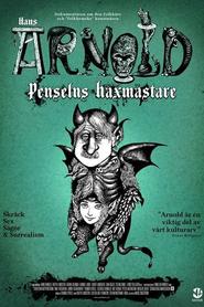 Hans Arnold - Sorcerer of the Pen