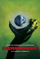 26e Festival International du film fantastique de Gérardmer