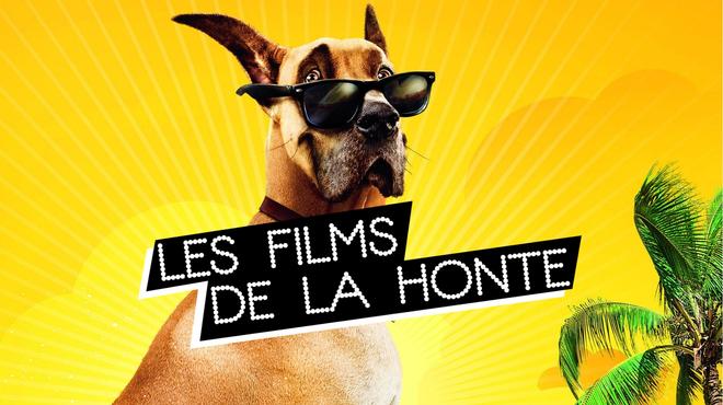#LesFilmsDeLaHonte : caressons Marmaduke dans le sens du poil
