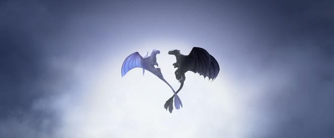 Critique Dragons 3 – Le Monde Caché : une conclusion aussi épique qu'attachante