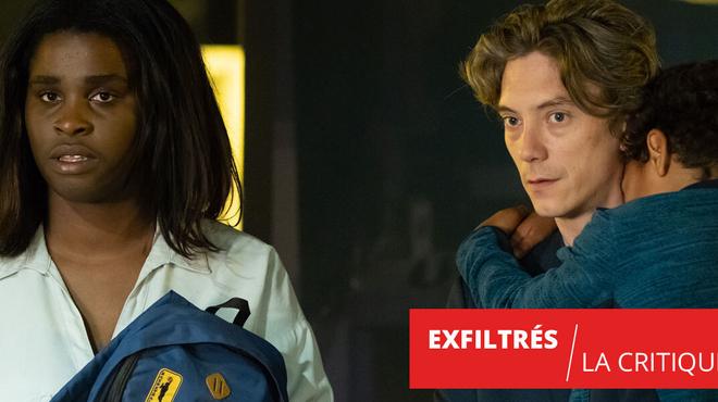 """Exfiltrés : l'histoire vraie de la première """"revenante"""""""