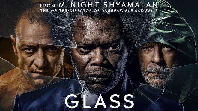 Glass : le Blu-ray contiendra une scène d'intro alternative