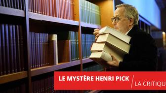 Le Mystère Henri Pick : quand Fabrice joue Luchini
