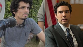 The Eddy : Tahar Rahim dans la série Netflix de Damien Chazelle ?