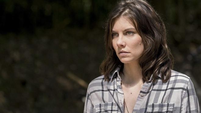 The Walking Dead : un spin-off sur Maggie en préparation ?