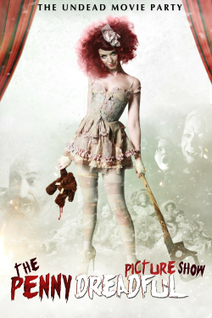The Penny Dreadful Picture Show