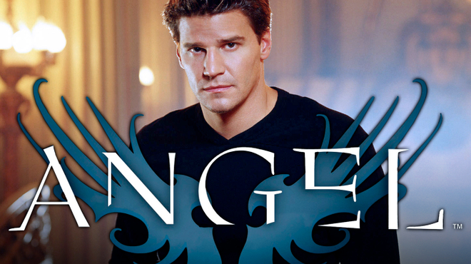 Angel : vers un retour du spin-off de Buffy ?