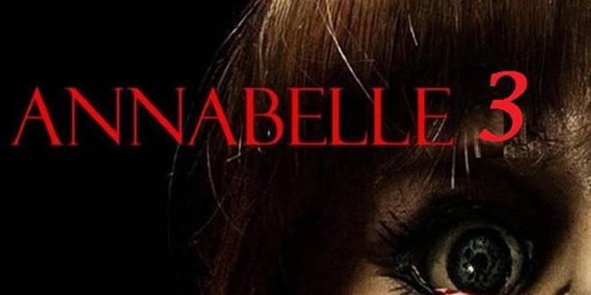 Annabelle 3 : Warner dévoile une première photo
