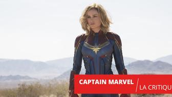 Captain Marvel : une simple introduction d'Endgame ?