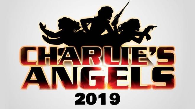 Charlie's Angels : les nouvelles drôles de dames prennent la pose