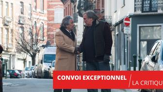 Convoi Exceptionnel : quand Bertrand Blier se la joue Quentin Dupieux