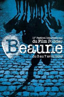 Festival International du Film Policier