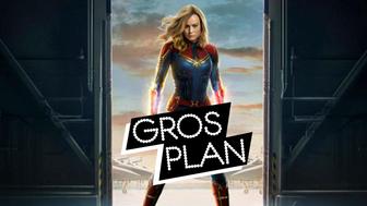 Gros Plan Captain Marvel : qui est réellement Carole Danvers ?