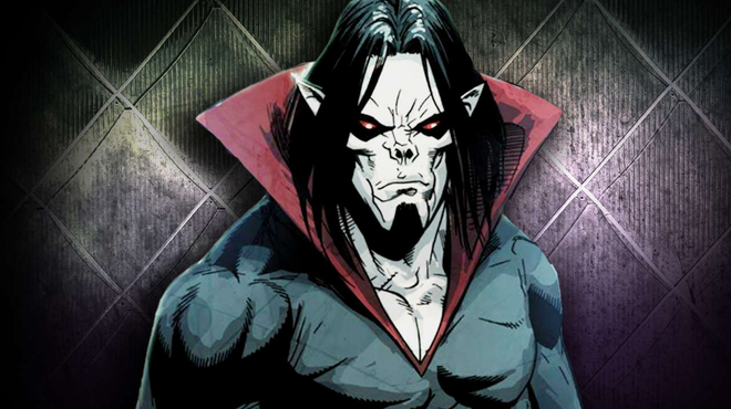 Morbius : premières photos de Jared Leto dans la peau du vampire