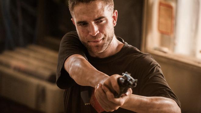 Robert Pattinson au casting du nouveau Christopher Nolan