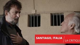 Santiago, Italia : le retour à l'humain de Nanni Moretti