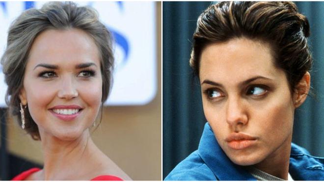 Série Bone Collector : on sait qui reprendra le rôle d'Angelina Jolie