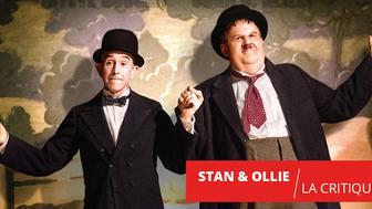 Stan & Ollie : la face cachée de Laurel et Hardy