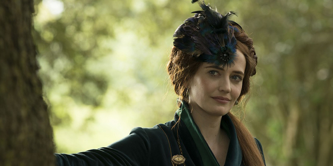 The Luminaries : premier aperçu d'Eva Green en costume