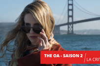 The OA : une saison 2 encore plus dingue