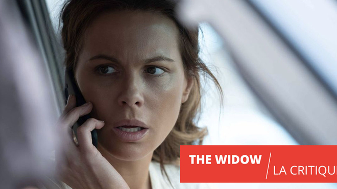 The Widow : Kate Beckinsale recherche son mari disparu sur Amazon